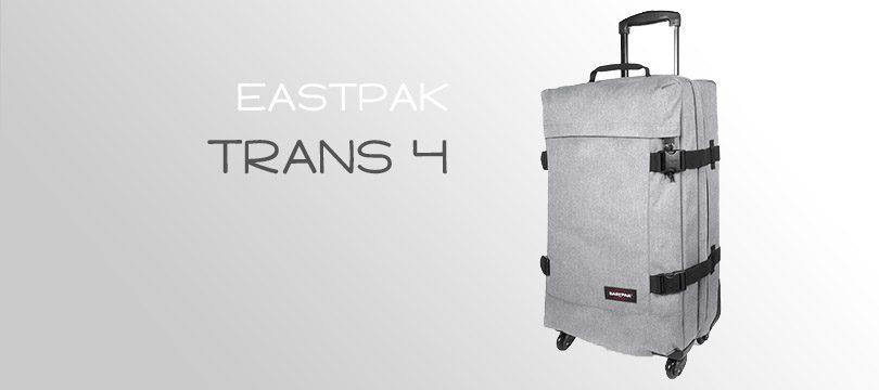 La marque Eastpak en mars 2020