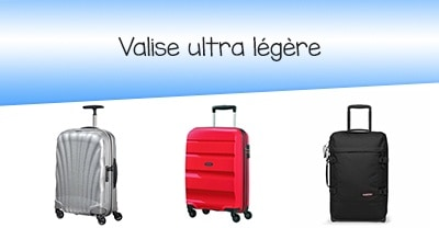 valise ultra l g re le comparatif des meilleurs mod les. Black Bedroom Furniture Sets. Home Design Ideas